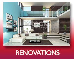 renovations